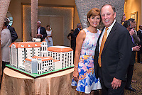 2016-05-22 Memorial Hermann - Dan Wolterman Retirement Party
