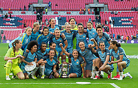 Manchester City Women v Birmingham City Ladies - FA Cup Final - 13.05.2017