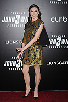 "Tiler Peck at the World Premiere of ""John Wick: Chapter 3 Parabellum"", held at One Hanson in Brooklyn, New York, USA, 09 May 2019<br /> CAP/ADM/LJ<br /> ©LJ/ADM/Capital Pictures"