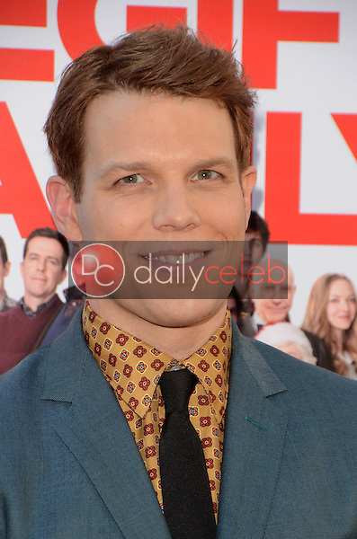 Jake Lacy<br /> at the &quot;Love the Coopers&quot; Los Angeles Premiere, The Grove, Los Angeles, CA 11-12-15<br /> David Edwards/DailyCeleb.Com 818-249-4998