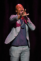 HOLLYWOOD FL - MARCH 29: Ardie Fuqua performs at Hard Rock Live held at the Seminole Hard Rock Hotel & Casino on March 29, 2017 in Hollywood, Florida. Credit: mpi04/MediaPunch