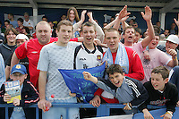 Grays Athletic Fans 2004-05