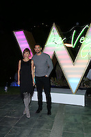 LOS ANGELES, CA - NOVEMBER 02: Jesse Metcalfe, Cara Santana attends W Las Vegas hosts private preview at W Los Angeles, West Beverly Hills on November 2, 2016 in Los Angeles, Californi  (Credit: Parisa Afsahi/MediaPunch).