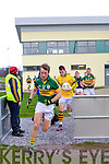 IT Tralee's v Kerry captain Donnchadh Walsh in the McGrath cup at John Mitchels on Sunday.