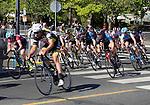 Bike race, Victoria, British Columbia, Canada, Vancouver Island,