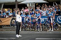 Stage 21: Rambouillet to Paris(128km)<br /> 106th Tour de France 2019 (2.UWT)<br /> <br /> ©kramon