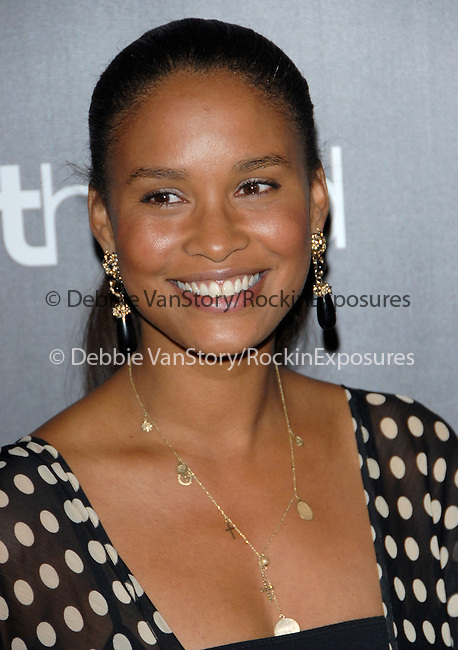 "Joy Bryant at the NBC Universal's ""Parenthood"" Premiere Screening held at The DGA in West Hollywood, California on February 22,2010                                                                   Copyright 2009  DVS / RockinExposures"