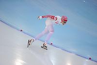 OLYMPICS: SOCHI: Adler Arena, 19-02-2014, Ladies' 5000m, Olga Graf (RUS), ©photo Martin de Jong