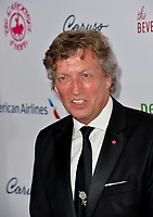 LOS ANGELES, CA. October 06, 2018: Nigel Lythgoe at the 2018 Carousel of Hope Ball at the Beverly Hilton Hotel.<br /> Picture: Paul Smith/Featureflash