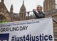 Paddy Hill (The Birmingham Six).<br />