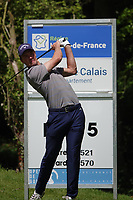 Ben Stow (ENG) in action during the final round of the Hauts de France-Pas de Calais Golf Open, Aa Saint-Omer GC, Saint- Omer, France. 16/06/2019<br /> Picture: Golffile | Phil Inglis<br /> <br /> <br /> All photo usage must carry mandatory copyright credit (© Golffile | Phil Inglis)