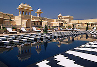Hotel Udaivilas, Udaipur (Rajasthan),  Indien