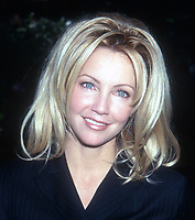 Heather Locklear<br /> 1998<br /> Photo By Michael Ferguson/CelebrityArchaeology.com