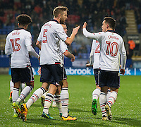 161122 Bolton Wanderers v Coventry City