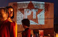 RECIFE,PE,17.06.2016- DILMA-ROUSSEFF- A presidente afasta Dilma Rousseff durante Comitê das Mulheres da Frente Popular de Pernambuco no Pátio do Carmo no centro da cidade de Recife, nesta sexta-feira, 17. (Foto: Jean Nunes/Brazil Photo Press)