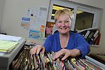 Careers Wales - Elizabeth Rees
