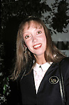 Shelley Duvall pictured in Los Angeles in September 12, 1988.