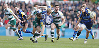 160430 Leicester Tigers v Worcester Warriors