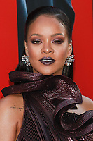 NEW YORK, NY - JUNE 5: Rihanna  at Ocean&rsquo;s 8 World Premiere at Alice Tully Hall on June 5, 2018 in New York City.               <br /> CAP/MPI99<br /> &copy;MPI99/Capital Pictures