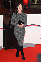 Susanna Reid<br /> at the Millies 2016, Guildhall, London.<br /> <br /> <br /> &copy;Ash Knotek  D3212  14/12/2016