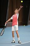 2018-02-13 / Tennis / Seizoen 2018 / Forest Hills / Nyo Van Dyck<br /> <br /> ,Foto: Mpics.be