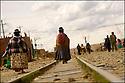 -Novembre 2007- Bolivie- La Paz.