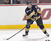 Scott Drewicki - Boston College defeated Merrimack College 3-0 with Tim Filangieri's first two collegiate goals on November 26, 2005 at Kelley Rink/Conte Forum in Chestnut Hill, MA.