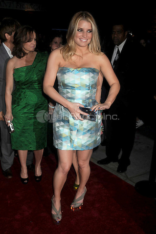 """Jessica Simpson at Good Housekeeping's """"Shine On"""" 125 Years Of Women Making Their Mark at the New York City Center in New York City. April 12, 2010.. Credit: Dennis Van Tine/MediaPunch"""