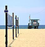 Ocean Park Blue