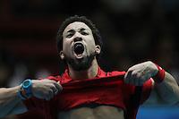 Tenis de Mesa 2016 Clasificatorio Latinoamericano JJ.OO. Río 2016