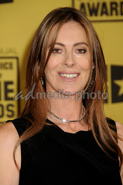 15 January 2010 - Hollywood, California - Kathryn Bigelow. 15th Annual Critics' Choice Movie Awards - Arrivals held at the Hollywood Palladium. Photo Credit: Byron Purvis/AdMedia