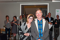 John & Shari Behnke Celebration - Henry Art Gallery