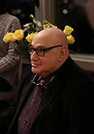 Henry Krieger attends the The Dramatists Guild Foundation's  dgf salon with Henry Krieger hosted by Leonard Majzlin on December 11, 2018 in New York City.