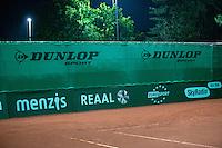 13-08-11, Tennis, Hillegom, Nationale Jeugd Kampioenschappen, NJK, Boarding