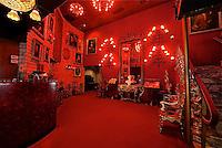 EUS- Bern's Steak House Lobby, Tampa FL 10 14