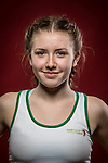 Welsh Netball - Under 17's squad 2016<br /> 29.11.15<br /> &copy;Steve Pope - SPORTINGWALES