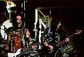 Apr 27, 1984: MOTLEY CRUE - Shout At The Devil Tour USA