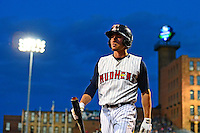 6/14/14 Buffalo Bisons at Toledo Mud Hens
