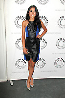 """LOS ANGELES - JUN 24:  Emily Rios at the """"The Bridge"""" Screening & Panel Discussion at the Paley Center For Media on June 24, 2014 in Beverly Hills, CA"""