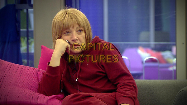 Kellie Maloney	<br /> in Celebrity Big Brother - Summer 2014 (Day 11)<br /> *Editorial Use Only*<br /> CAP/NFS<br /> Image supplied by Capital Pictures