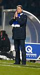Nederland, Waalwijk, 1 februari 2013.Eredivisie.Seizoen 2013-2013.RKC Waalwijk-SC Heerenveen.Marco van Basten, trainer-coach van SC Heerenveen