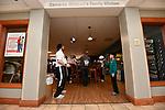 Hospital Visits - Ronald McDonald House