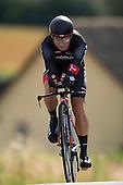 Chrisoph Pfingsten team Bora 4 etape af Postnord Danmark rundt i Nyborg