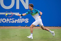 ALJAZ BEDENE (GBR)<br /> <br /> TENNIS - AEGON CHAMPIONSHIPS - QUEENS - ATP - ATP500 - CHAMPIONSHIPS-GRASS - LONDON - UNITED KINGDOM - 2016  <br /> <br /> <br /> <br /> &copy; TENNIS PHOTO NETWORK