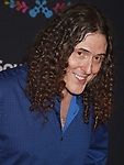 LOS ANGELES, CA - NOVEMBER 08: Actor Weird Al Yankovic arrives at the premiere of Disney Pixar's 'Coco' at El Capitan Theatre on November 8, 2017 in Los Angeles, California.