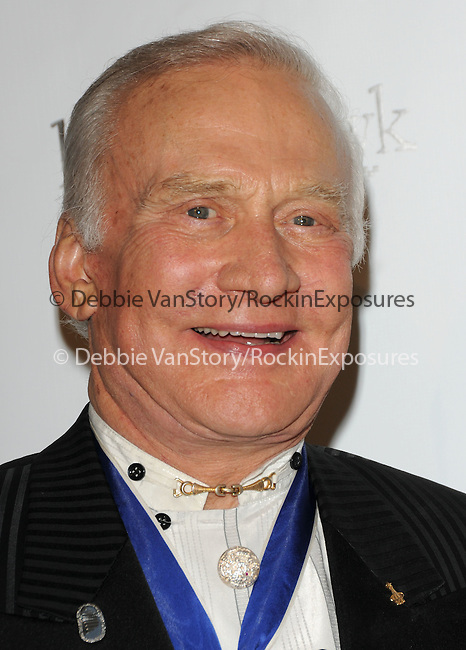 Buzz Aldrin at the Living Legends of Aviation Awards held at The Beverly Hilton Hotel in Beverly Hills, California on January 22,2010                                                                   Copyright 2009  Debbie VanStory / RockinExposures