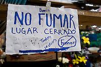Food market Tlaxcala Market