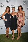 06-06-11 Made In NY  Awards - Damon - Zarin - Singer - deLessups -  Morgan Housewives NY - Cohen