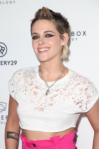 LOS ANGELES, CA - NOVEMBER 9: Kristen Stewart at the Los Angeles Premiere of Come Swim at the Landmark Theater in Los Angeles, California on November 9, 2017. Credit: November 9, 2017. Credit: Faye Sadou/MediaPunch
