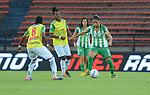 10_Febrero_2018_Nacional vs Real Cartagena